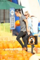 Harry Styles, Erin Foster - Los Angeles - 08-10-2014 - Harry Styles si prepara per Halloween insieme a Erin Foster
