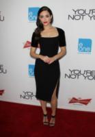 Emmy Rossum - Los Angeles - 09-10-2014 - Un classico intramontabile: il little black dress