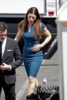 Jessica Biel - Los Angeles - 04-08-2014 - Jessica Biel: un figlio per salvare il matrimonio?