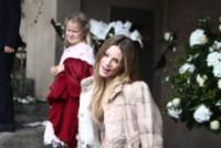 Gaia Trussardi - Bergamo - 10-10-2014 - Michelle e Tomaso sono marito e moglie [VIDEO]