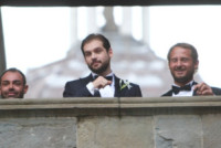 Tomaso Trussardi - Bergamo - 10-10-2014 - Michelle e Tomaso sono marito e moglie [VIDEO]