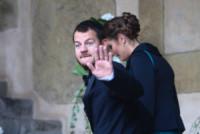 Alessandro Cattelan - Bergamo - 10-10-2014 - Michelle e Tomaso sono marito e moglie [VIDEO]