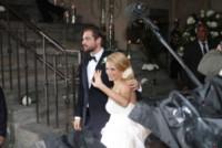 Tomaso Trussardi, Michelle Hunziker - Bergamo - 10-10-2014 - Michelle e Tomaso sono marito e moglie [VIDEO]