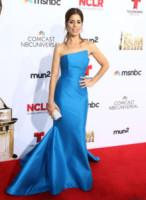 Ana Ortiz - Los Angeles - 10-10-2014 - Pancione in vista per la bellissima Zoe Saldana
