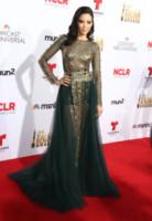 Edy Ganem - Los Angeles - 10-10-2014 - Pancione in vista per la bellissima Zoe Saldana