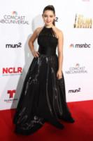 Fátima Ptacek - Los Angeles - 10-10-2014 - Pancione in vista per la bellissima Zoe Saldana