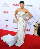 Eva Longoria - Los Angeles - 10-10-2014 - Pancione in vista per la bellissima Zoe Saldana