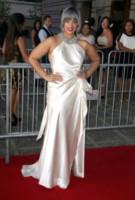 Dascha Polanco - Los Angeles - 10-10-2014 - Pancione in vista per la bellissima Zoe Saldana