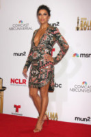 Eva Longoria - Pasadena - 11-10-2014 - Pancione in vista per la bellissima Zoe Saldana