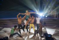 Simona Ventura - Roma - 11-10-2014 - Ballando con le stelle: imprevisto per Giusy Versace