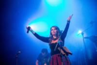 Gem Boy, Cristina D'Avena - Trezzo d'Adda - 11-10-2014 - Cristina D'Avena & Gem Boy, cento di questi concerti