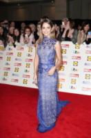 Cheryl Fernandez-Versini - Londra - 06-10-2014 - Il red carpet sceglie il colore viola. Ma non portava sfortuna?
