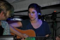 Diana del Bufalo - Caorle - 12-10-2014 - Diana Del Bufalo trasforma Caorle in una …Foresta
