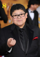 Rico Rodriguez - Los Angeles - 29-01-2012 - Ecco i 25 giovani più influenti al mondo