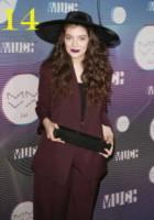 Lorde - Toronto - 15-06-2014 - Ecco i 25 giovani più influenti al mondo