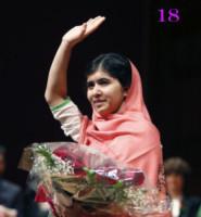 Malala Yousafzai - Cambridge - 27-09-2013 - Ecco i 25 giovani più influenti al mondo