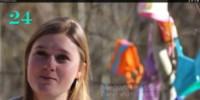 Megan Grassel - 15-10-2014 - Ecco i 25 giovani più influenti al mondo