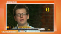 Erik Finman - 15-10-2014 - Ecco i 25 giovani più influenti al mondo