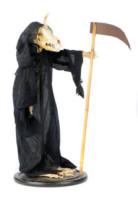 Asta di Halloween - West Sussex - 24-07-2014 - È Halloween! E in Inghilterra vanno all'asta cimeli da brivido!