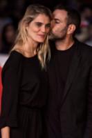 Fausto Brizzi, Claudia Zanella - Roma - 15-10-2014 - Festival di Roma: il via ufficiale con la commedia Soap Opera