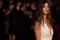 Elisa Sednaoui - Roma - 15-10-2014 - Festival di Roma: il via ufficiale con la commedia Soap Opera