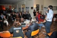 Addiopizzo Card - Palermo - 17-10-2014 - Antiracket, Pif lancia la Addiopizzo Card