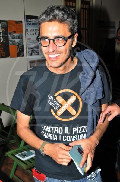 Pif - Palermo - 17-10-2014 - Antiracket, Pif lancia la Addiopizzo Card