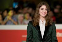 Lucy Grifith - Roma - 17-10-2014 - Festival di Roma: debutta alla regia Leonardo Guerra Seragnoli