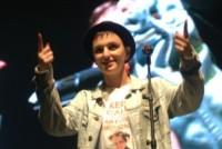 Arisa - Firenze - 18-10-2014 - Agnese Renzi, che dolcezza con la piccola Ester