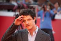 Andrea Bosca - Roma - 18-10-2014 - Festival di Roma: il red carpet di A tutto tondo