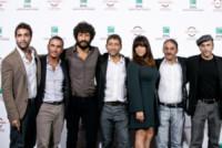 Cast - Roma - 18-10-2014 - Festival Roma, Francesco Scianna guida la banda de I Milionari