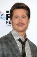 Brad Pitt - Londra - 19-10-2014 - Brad Pitt, la polizia continua a indagare per maltrattamenti