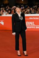 Valentina Lodovini - Roma - 18-10-2014 - Le dive di Hollywood diventano sexy gangster
