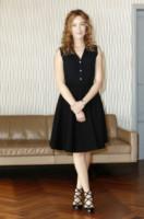 Cristiana Capotondi - Milano - 20-10-2014 - Un classico intramontabile: il little black dress