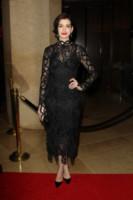 Anne Hathaway - Beverly Hills - 21-10-2014 - Anne Hathaway, una diva dal fascino… Interstellare!