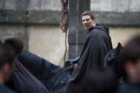 Benedict Cumberbatch - Somerset - 19-10-2014 - Nozze in vista per Benedict Cumberbatch