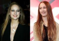 Ilaria Rastrelli, Leelee Sobieski - 24-10-2014 - Separati alla nascita: ma siete identici!