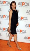 Milla Jovovich - Bel Air - 22-10-2014 - Un classico intramontabile: il little black dress