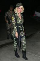 Maria Menounos - Los Angeles - 24-10-2014 - Ad Halloween le star si vestono così