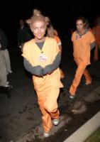 Julianne Hough - Los Angeles - 25-10-2013 - Ad Halloween le star si vestono così