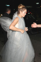 Lauren Conrad - Hollywood - 26-10-2013 - Ad Halloween le star si vestono così