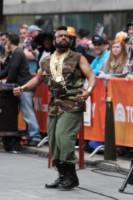 Al Roker - New York - 31-10-2013 - Ad Halloween le star si vestono così