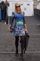 Paris Hilton - Manhattan - 12-02-2014 - Specchio delle mie brame… non ti interrogo, ti indosso!