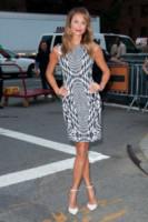 Stacy Keibler - Manhattan - 07-09-2013 - Specchio delle mie brame… non ti interrogo, ti indosso!