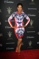 Toni Braxton - Los Angeles - 18-11-2013 - Specchio delle mie brame… non ti interrogo, ti indosso!