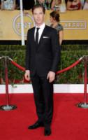 Benedict Cumberbatch - Los Angeles - 18-01-2014 - Nozze in vista per Benedict Cumberbatch