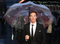 Benedict Cumberbatch - Londra - 08-10-2014 - Nozze in vista per Benedict Cumberbatch