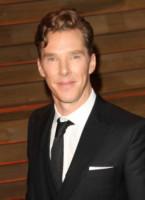 Benedict Cumberbatch - West Hollywood - 02-03-2014 - Nozze in vista per Benedict Cumberbatch