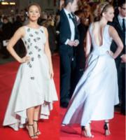 Grazie a Dior, Jennifer Lawrence è una regina sul red carpet!