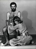 Vanessa Redgrave, Franco Nero - 05-05-1968 - L'amore dà sempre una seconda possibilità